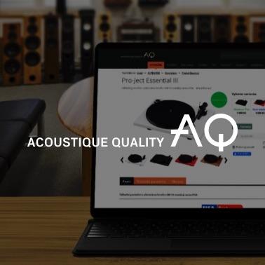 Acoustique quality AQ