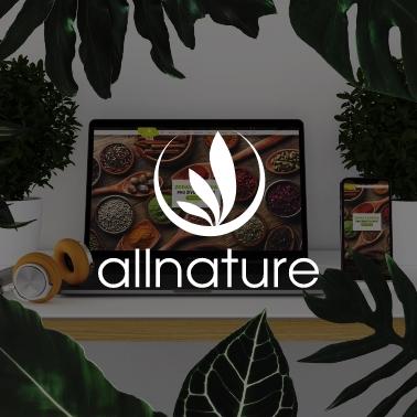 Allnature, s.r.o..